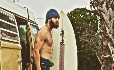 daniel norris body chest hair