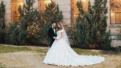 josh dun wedding with debbie ryan