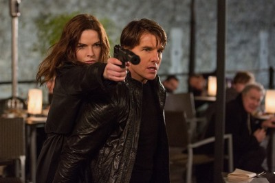 mission impossible 5 rogue nation - tom cruise ethan hunt leather jacket