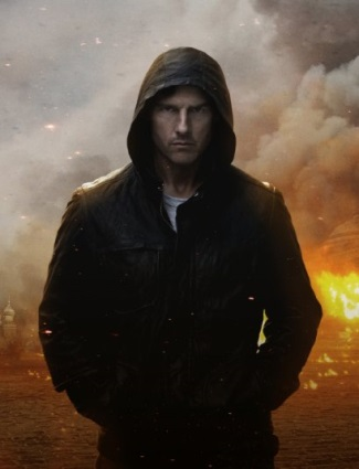mission impossible ghost protocol leather jacket - tom cruise ethan hunt