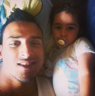 nacer chadli daughter sarah2