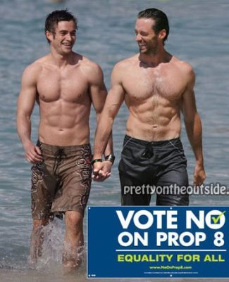 robert buckley gay or straight