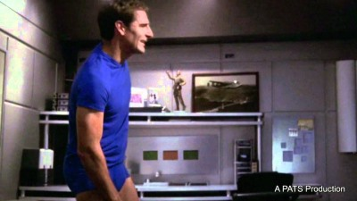 scott bakula underwear briefs - star trek