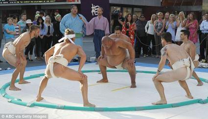 sumo wrestling underwear