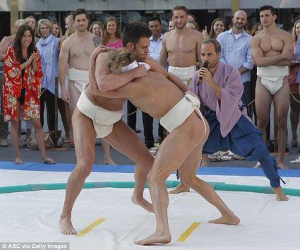 sexy sumo wrestling underwear