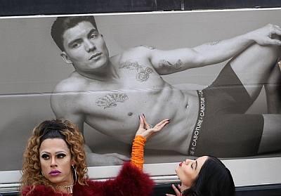 zane holtz underwear - boxer briefs ad