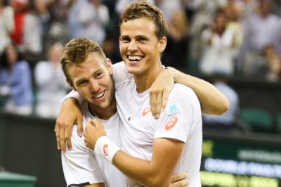 Vasek Pospisil gay bromance with jack sock2