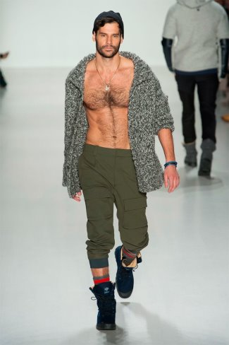 body hair model - black-sail-nautica-fall-winter-2014