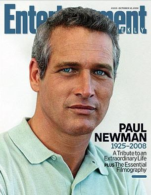 hot guys with blue eyes - paul newman2
