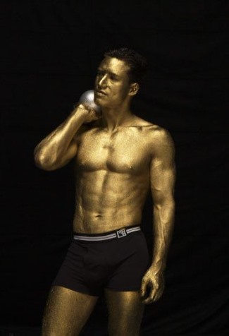 mario lopez underwear brand - malo boxers