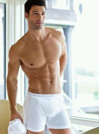 absorbent underwear for men - denver hayes boxer briefs - aaron oconnell