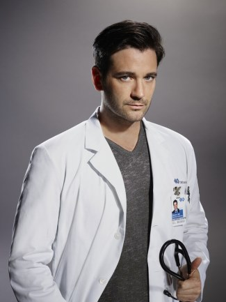 colin donnell - dr connor bradshaw - chicago med