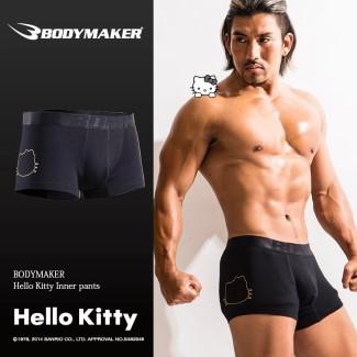 hello kitty mens underwear - bodymaker