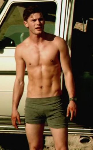 jeremy irvine gay or not - hot and smoking