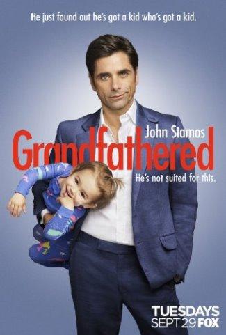 john stamos - grandfathered