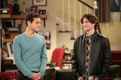 rami malek gay jackson rathbone war at home