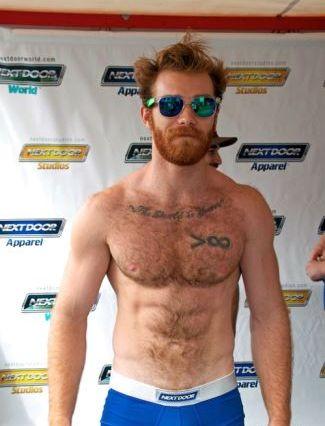 redhead-male-underwear-model-James-Jamesson