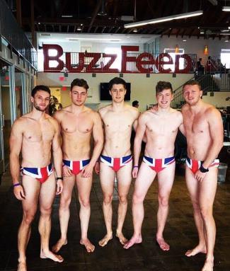 union jack speedo briefs for men - warwick rowers - buzzfeed