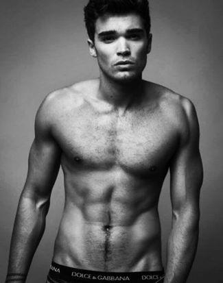 Josh Cuthbert underwear - boxers or briefs
