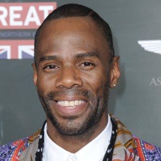 black gay actors in hollywood - colman domingo