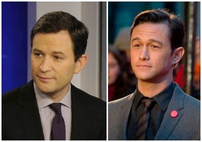 dan harris and joseph gordon-levitt lookalikes