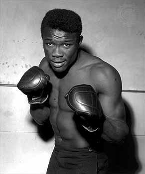 famous black gay men - emile griffith