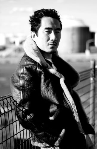 gay asian actors - Anthony Brandon Wong - australia