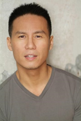gay asian actors in hollywood - bd wong