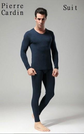 mens winter underwear - pierre cardin