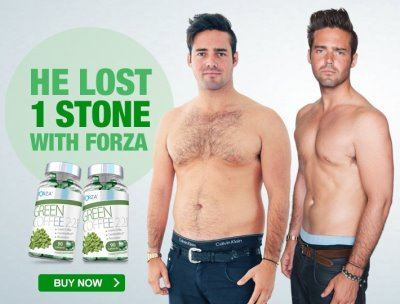 spencer matthews weight loss before and after - forza