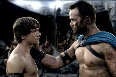 sullivan stapleton gay - with jack o connell