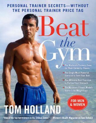 tom holland shirtless - fitness model