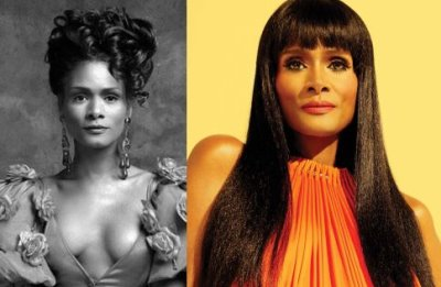 black transgender celebrity tracy africa norman - then and now2
