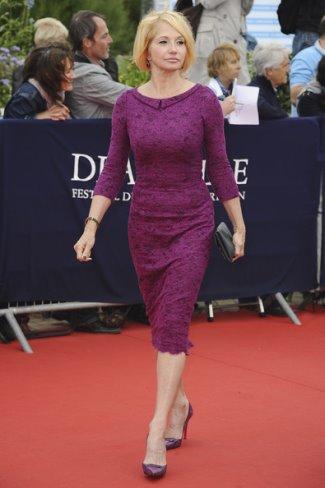 dresses for older women ellen barkin in l wren scott
