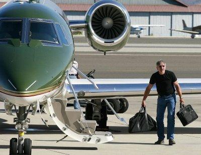 famous celebrity pilots - harrison ford22