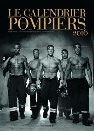 firefighters without borders calendar