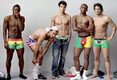 flag underwear for men