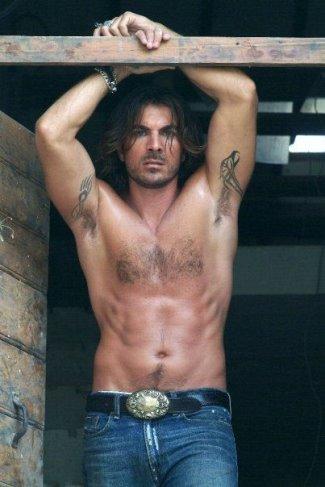 hot italian men of hollywood - Victor Alfieri