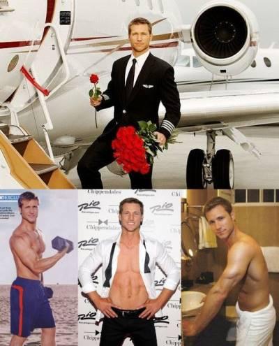 hot pilots in real life - Jake Pavelka5