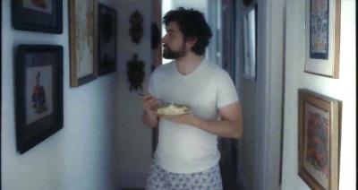 oscar isaac underwear - ropa interior - inside llewyn davis