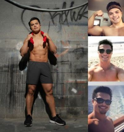 vincent rodriguez shirtless - pinoy hunk in crazy ex girlfriend