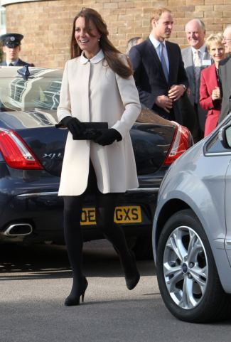 womens winter coats 2016 - kate middleton goat redgrave coat