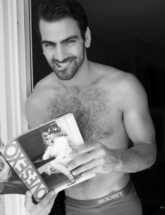 celebrity briefs underwear 2016 - nyle di marco - antm