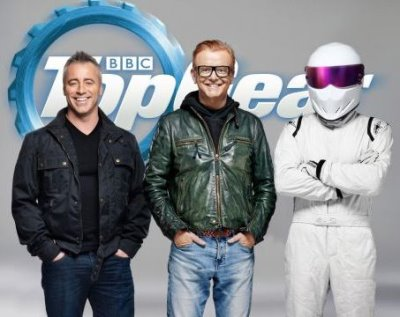 chris evans top gear leather jacket