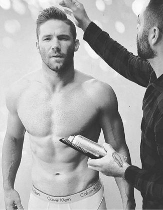 julian edelman underwear - ck briefs