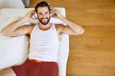 best mens underwear in the world - kevin love