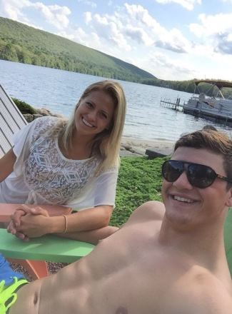 Christian Hackenberg girlfriend Tatum Coffey2