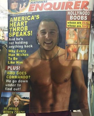 anthony rizzo body - enquirer