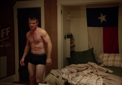 chris carmack underwear now and then
