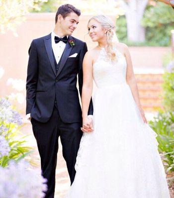 taylor fritz wedding raquel pedraza